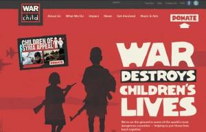 10 war child