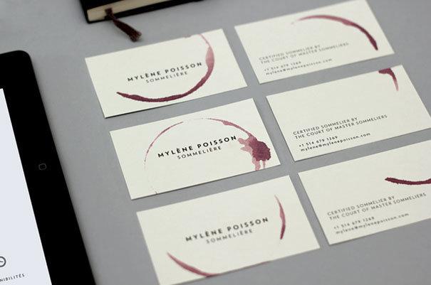 Kartvizit Tasarımları