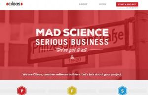 32 cileos software development company